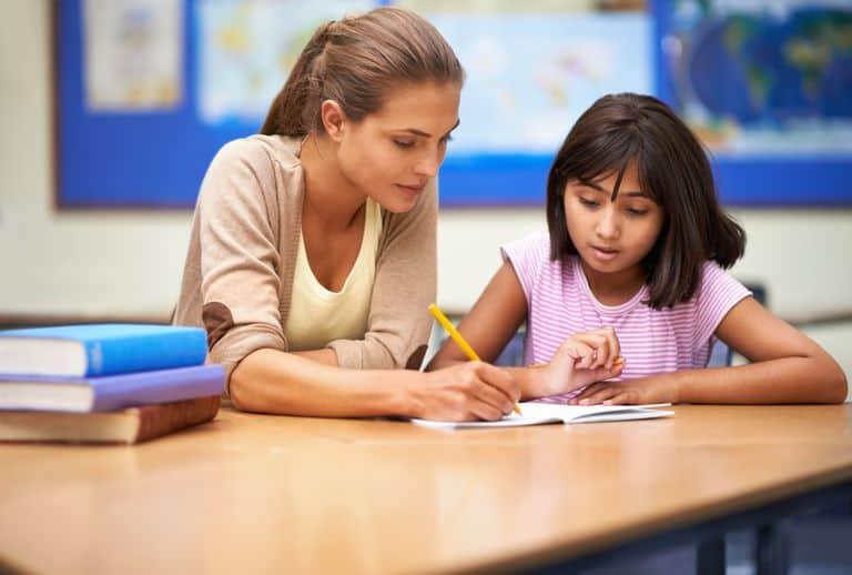 Özel Öğrenme Güçlüğü Çeken Çocukların Öğretmenlerine Öneriler