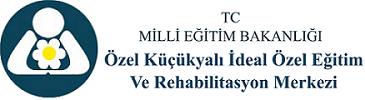 Küçükyalı İdeal Özel Eğitim ve Rehabilitasyon Merkezi Logo